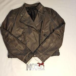 Blu Pepper bike jacket
